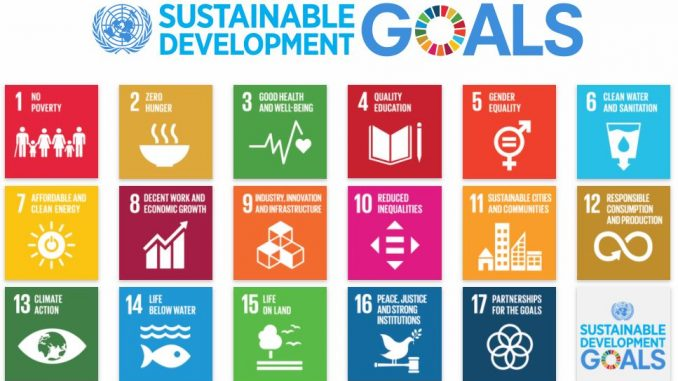 all you need to know about sustainable development goals sdg