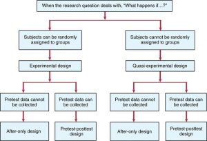 20 Differences Between Randomized Controlled Trial Rct